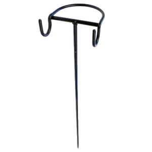 Cartel Ground Bow Stand & Quiver