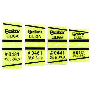 Beiter Limb Line Gauges For Recurve - Set of 4