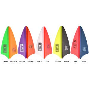 "Bohning X-Vanes Shield Cut 1.5"" - Single"
