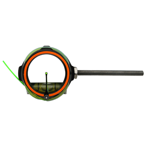 MAC Ten Zone Scope With Fibre