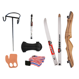 Clickers Archery - Basic (Wood)
