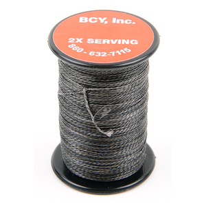 BCY 2X Serving Material - Black