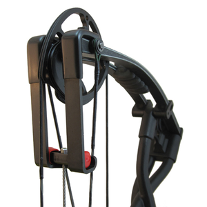 Bowmaster Parallel Limb Adapter For Portable Bow Press