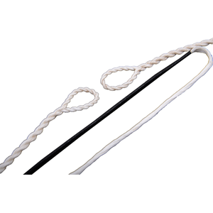 Clickers Archery Longbow String - Double Loop