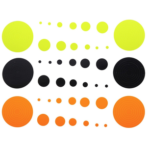 Specialty Archery Circles + Dots Decals
