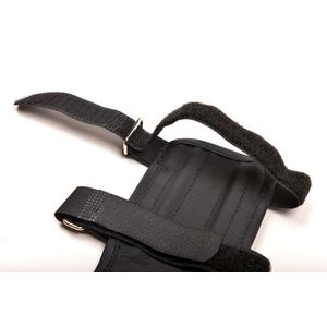 Cartel Hunter Bracer - Black
