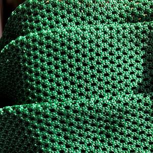 Knox Premium Backstop Netting - Green