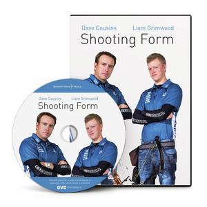 Bowstring Media Shooting Form DVD