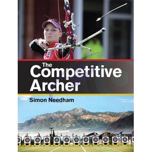 Needham The Competitive Archer