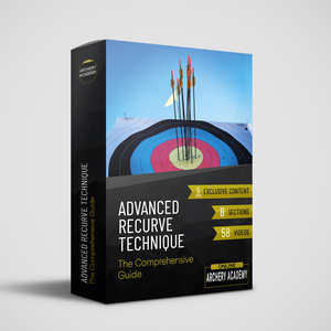 Online Archery Academy Video Course - Advanced Recurve Technique
