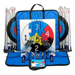 Arrows Archery Kit - Six Bow Pack (5-6 week delivery)