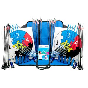 Arrows Archery Kit - Ten Bow Pack (5-6 week delivery)