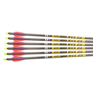 Victory NVX-23 V1 Elite Fletched Arrow - Single