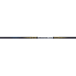 Easton X10 Shafts - Dozen