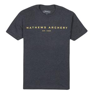 Mathews Billboard T-Shirt