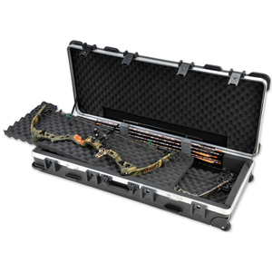 SKB 4114A Parallel Limb Bow Case