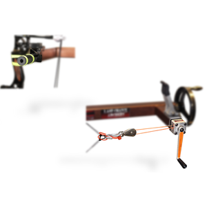 Last Chance Archery Draw Board