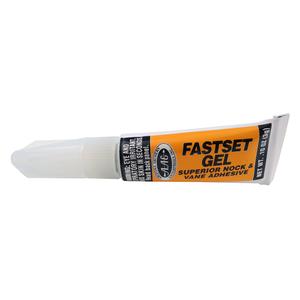 AAE Fastset Gel Adhesive Glue - 3g