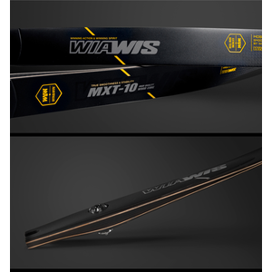 Win & Win Wiawis MXT-10 Wood Recurve Limbs