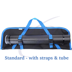 Opechee Basic Recurve Bag - With/Without Arrow Tube