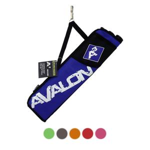 Avalon A3 Target Quiver - Ambidextrous