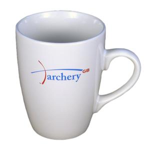Archery GB Mug