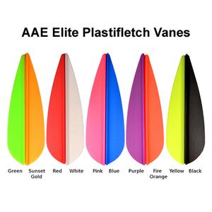 Victory VAP Target Elite Fletched Arrow - Single
