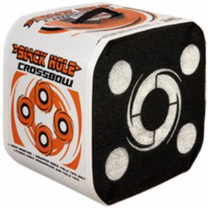 "Field Logic Black Hole 16"" Target"