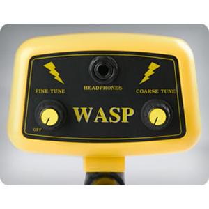 Viking Wasp Metal Detector