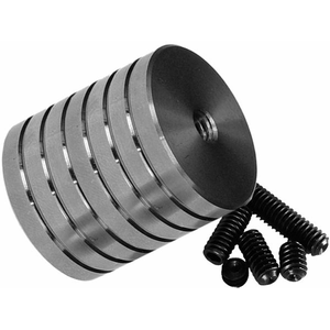 Doinker Weights 421 System - 7oz with Screws