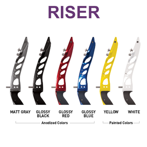 Clickers Archery - Advanced Kit