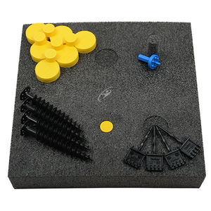 Beiter Hit-Miss Foam Target System